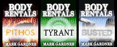 Body Rentals Prologues
