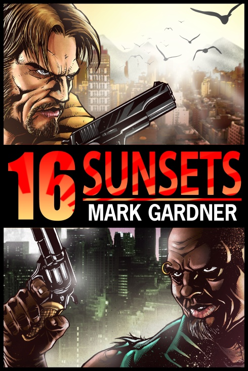 Latest 16Sunsets cover
