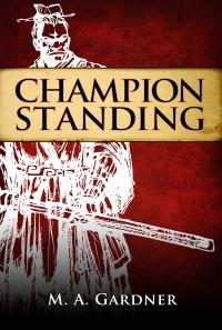 Champion Standing