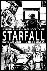 Starfall Inks