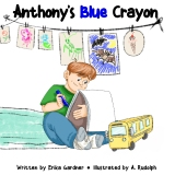 Anthony's Blue Crayon